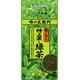 【ケース販売】伊藤園 味の太鼓判 特上蒸し緑茶500【100g×20本セット】 まとめ買い - 縮小画像1