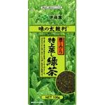 味の太鼓判 特上蒸し緑茶500【100g×10本セット】