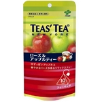 TEAS'TEA ローズ&アップルティーティーバック【10袋×16本セット】