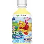 伊藤園 ディズニー栄養バランス フルーツとカルシウム240ml×48本の画像