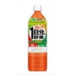 【ケース販売】伊藤園 1日分の野菜 ペットボトル 900ml×12本セット まとめ買い