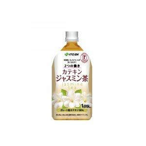伊藤園【特定保健用食品】2つの働きカテキンジャスミン茶1.05L×12本 - 拡大画像
