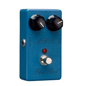 オクターバー BLUE BOX[ M103(MXR) ]    ☆☆☆送料無料☆☆☆