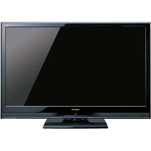 三菱46V型地上・BS・110度CSデジタル フルハイビジョン液晶テレビ (HDD内蔵ブルーレイディスクレコーダー搭載 録画機能付) REAL[ LCD-46BHR400 ]
