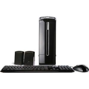 Gateway デスクトップパソコン Gateway SX2850-H32E/L (Office 2010プリインストールモデル) [ SX2850-H32E/L+OFF10 ]
