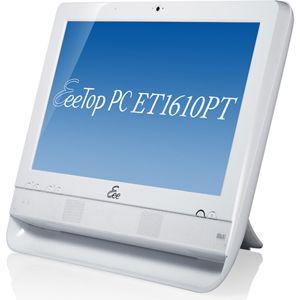 ASUSEee Top PC ET1610PT(ホワイト) [ ET1610PT-W0107 ]