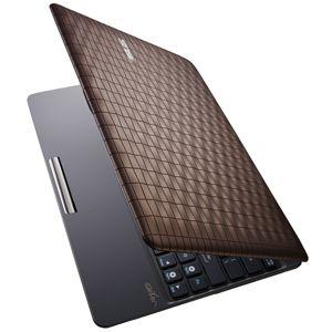 ASUSモバイルパソコン Eee PC 1008KR (マットコーヒーブラウン) [ EEEPC1008KR-BR ]
