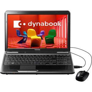 東芝 ノートパソコン dynabook EX (Office H&B搭載)(プレシャスブラック) [ PAEX66MRFBL ]