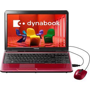 東芝 ノートパソコン dynabook EX (Office H&B搭載)(モデナレッド) [ PAEX66MRFRD ]