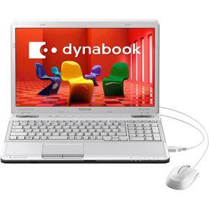 東芝 *ノートパソコン dynabook TX (Office H&B搭載)(ベルベッティホワイト) 【オリジナルモデル】 [ PATX77MRFWHJ ]