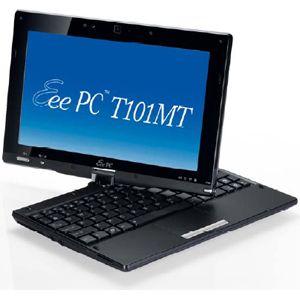 ASUSモバイルパソコン Eee PC T101MT (ブラック) [ EEEPCT101MT-BKM ]