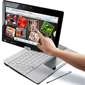 ASUSモバイルパソコン Eee PC T101MT (ホワイト) [ EEEPCT101MT-WHM ]