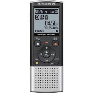 ICレコーダー Voice-Trek(ボイストレック) VN-8100PC