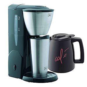 メリタ コーヒーメーカー アロマサーモ マグ[ JCM-555B ]