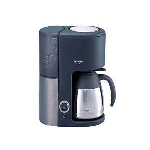タイガー コーヒーメーカー [ ACW-A080KQ ]