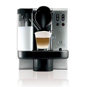 ネスレ ネスプレッソコーヒーメーカー Nespresso Lattissima(ラティシマ)[ F320CH ]