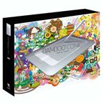 WACOM Bamboo Comic (Small) [ CTH-461/S1 ]