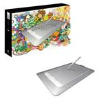 WACOM Bamboo Comic(medium) [ CTH-661/S1 ]