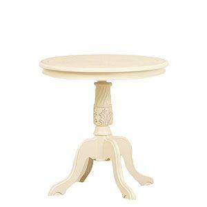 クロシオ コモテーブル(ホワイト) [ 92168(クロシオ) ] - 拡大画像