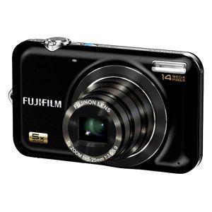フジフィルム 【8月上旬発売】デジタルカメラ(ブラック) [ FFX-JX280-B ]