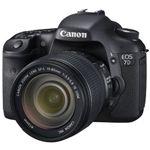 キヤノン デジタル一眼レフカメラ EOS7D(EF?S15?85 IS U レンズキット) CANON EOS 7D[ EOS7D1585ISLK ]