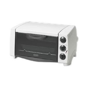 デロンギ オーブントースター ピザ アンド トースト[ EO1202J-W ] - 拡大画像