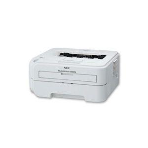 NEC A4対応モノクロレーザープリンタ MultiWriter 5000N [ PR-L5000N ]