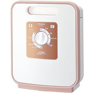 三菱 ふとん乾燥機(コーラルピンク) MITSUBISHI ストロングアレルパンチ[ AD-S50-P ]