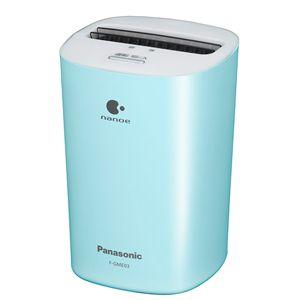 Panasonic(パナソニック) ナノイー発生機(パーソナルタイプ ブルー) Panasonic(パナソニック) nanoe(ナノイー)搭載[ F-GME03-A ]
