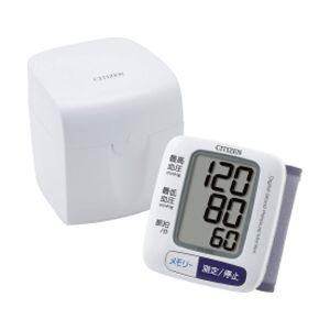シチズン 手首式電子血圧計 CITIZEN[ CH-650F ]