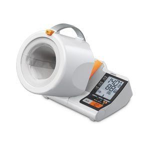 オムロン 上腕式血圧計 スポットアーム[ HEM-1010 ] - 拡大画像