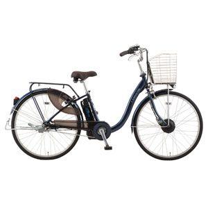 SANYO(サンヨー) 電動ハイブリッド自転車 eneloop bike(エネループ バイク) CY-SPL226-S 26インチ シルバー