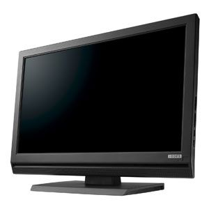 I・O DATA 18.5V型 LCD-DTV192XBE