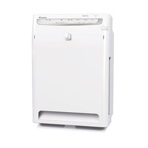 ダイキン 空気清浄機(空清28畳まで ホワイト)DAIKIN 光クリエール MC75L-W