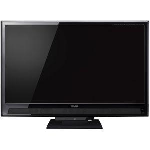 MITSUBISHI(三菱) 55V型地上・BS・110度CSデジタル フルハイビジョンLED液晶テレビ(1TBHDD内蔵+BDレコーダー録画機能付) 3D REAL LCD-55MDR1