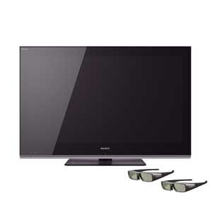 SONY 40V型地上・BS・110度CSデジタルフルハイビジョン液晶テレビ 3D BRAVIA[ KDL-40LX900 ] (3Dテレビ)
