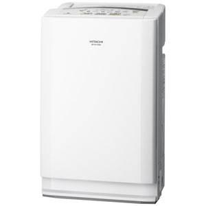 HITACHI(日立) CLEAIR7(クリエア7) EP-EV1000-W 除加湿空気清浄機