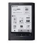 SONY電子書籍リーダー Touch Edition 6インチ(ブラック) PRS-650-B¥26,040 (税込)