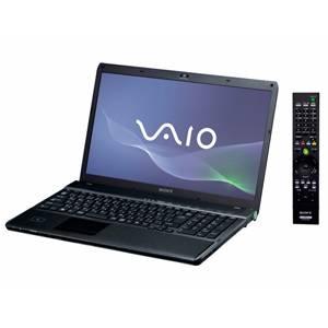 SONY(ソニー) ノートパソコン VAIO(バイオ) Fシリーズ VPCF139FJ/BI プレミアムブラック (Office H&B搭載)