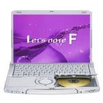 Panasonic(パナソニック) モバイルパソコン Let's note F9 CF-F9LYFGDR