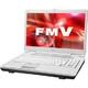 富士通 ノートパソコン FMV LIFEBOOK(ライフブック) FMVA522BZ AH520/2B 【Office H&B搭載】 写真1