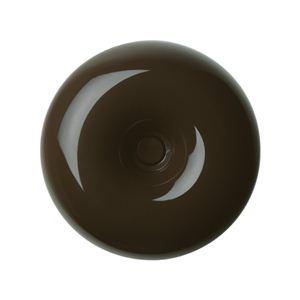 ±0 PLUS MINUS ZERO(プラスマイナスゼロ) スチームファン式加湿器 Humidifier Ver.3 XQK-Q030-T ブラウン 【木造5畳まで/プレハブ洋室8畳まで】 - 拡大画像