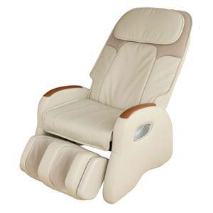 ツカモトエイム マッサージチェア i-seat(アイシート) AIM-1300-W オフホワイト