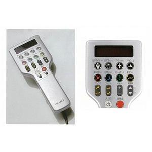 FAMILY(ファミリー) マッサージチェアメディカルチェア sogno(ソーニョ) FMC-10000(HD) ダークグレー