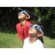 日食グラス AFOM SOLAR V GLASS 【3個セット】 - 縮小画像3