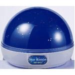 【プラネタリウム】投影恒星数:316個 1-4等星、星座名、星座ライン入り