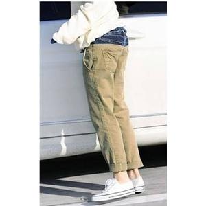 ファッション人気カジュアルパンツ★Lサイズ