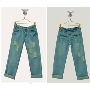 ファッション人気ルーズパンツ★Sサイズ