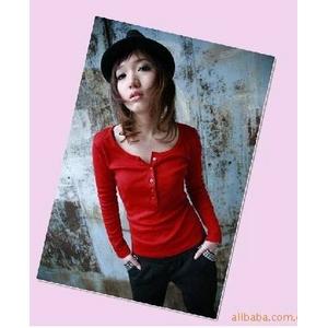 超かわファッション人気Tシャツ★ブラック