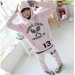 【大きいサイズ レディース】ファッション人気スポーツウェア★ピンク